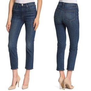 Rag & bone Ankle Cigarette Skinny Jeans